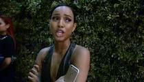Karrueche Tran -- I'm Not Dating Memphis Depay ... We're 'Just Friends' (VIDEO)