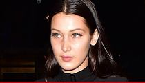 Bella Hadid -- Suffered From Lyme disease ... In Silence