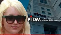 Amanda Bynes -- Back To School To Prove She's Not a Fool
