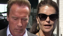 Arnold Schwarzenegger Dragging Feet in Divorce with Maria Shriver