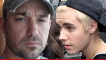 Justin Bieber -- That Awkward Moment When Your Dad ...