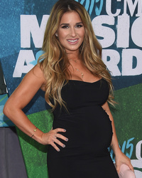 Jessie James Decker Shares Breastfeeding Pic With Baby Eric!
