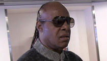 Stevie Wonder Lawsuit -- You're Blind, But You're Not Deaf!