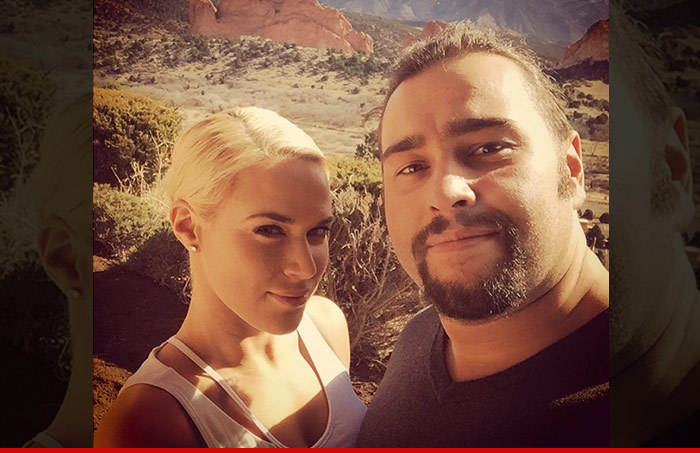 (Photos) WWE: Stars Rusev & Lana Are Engaged, Check Out ...