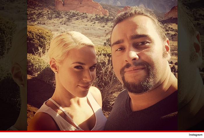 WWE: How real-life couples Rusev and Lana, Paige and