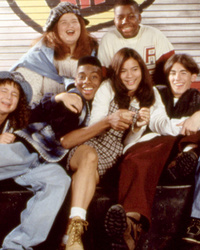 """All That"" Stars Reunite at New York Comic-Con -- See the Cast Now!"