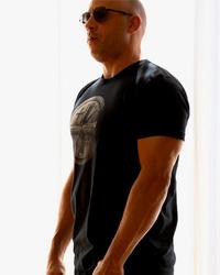 Vin Diesel Shu