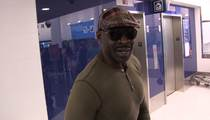 Michael Irvin -- Terrell Owens Can't Help The Cowboys ... 'Cause He's Anc