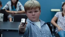 Stun Gun Kid in 'The Hangover': 'Memba Him?!