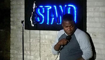 Tracy Morgan -- First Time Onstage ... Since Accident