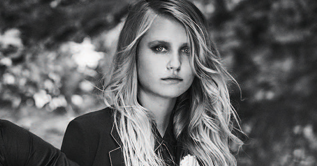 Jack And Sailor Brinkley Cook Stun In Town Country