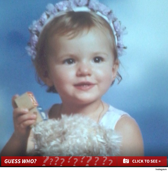 Guess Who This Fun Loving Girl Turned Into!