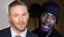 Dez Bryant -- Not a Top 5 WR ... Says Julian Edelman