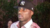 Lamar Odom -- Huge Improvement ... Breathing On His Own
