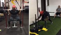 NFL's Josh Gordon -- I'm Busting My Ass ... for NFL Return
