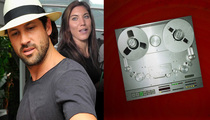 Dancing's Maksim Chmerkovskiy -- 'Hope Solo's a Sh**ty Person'