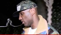 Lamar Odom -- Hospital Witnesses Claim Evidence of Cocaine, Track Marks