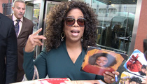 Oprah -- T.I.'s Not Down For a Female Prez? Child Please!!! (VIDEO)