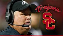 Chip Kelly -- I Haven't Been Contacted About USC Job