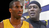 Kobe Bryant Fires Back at Master P with High Brow Retort