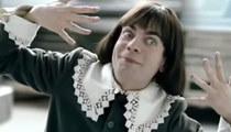 Berries and Cream Guy in Starburst Commercials: 'Memba Him?!