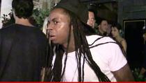 Lil Wayne -- Take Down the Sex Tape ... Or Else!!!