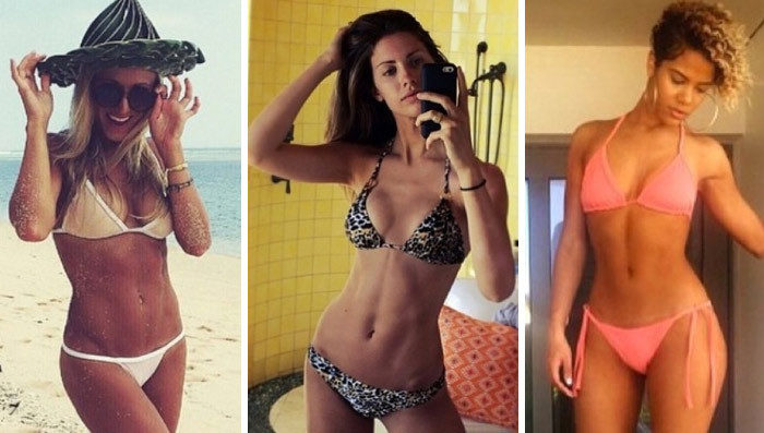 athlete stars wives naked