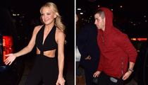 Kate Hudson and Nick Jonas -- ​Are You Staying Here Too? (PHOTO)