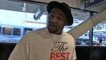 Glen 'Big Baby' Davis -- Kobe and Lamar are 'Brothers For Life'