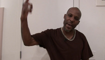 DMX -- That OTHER Earl Simmons Better Pay My Child Support (VIDEO)