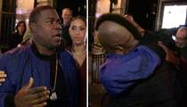 Tracy Morgan's Return to SNL Mixed with Humor, Emotion