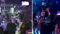 T.I. -- I Love Women ... Blows $30k In Strip Club Storm (VIDEO)