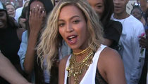 Beyonce -- Lawsuit Tossed ... She Just Wasn't 'Horny' Enough