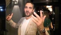 'RHOBH' -- Mauricio Umansky Calls BS ... Brandi Glanville's NOT Coming Back