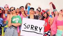 Justin Bieber -- New Song 'Sorry' Part of New Dance Movie
