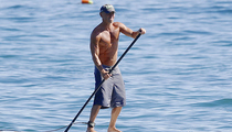 Kenny Chesney -- Forget Horseshoes ... I'm Ballin' in Malibu