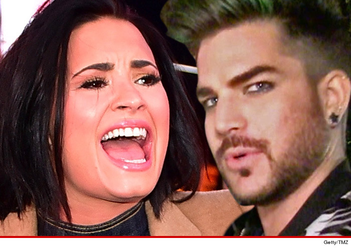 1023_demi_lovato-adam-lambert-tmz_getty