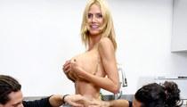 Heidi Klum's Halloween Costume Sneak Peek -- See Her Sexy Spoiler!