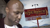 Lamar Odom -- Management Pushed Dangerous Hookers on Him