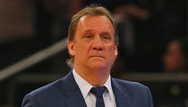 NBA Coach Flip Saunders -- Dies At 60 ... From Cancer