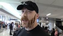 WWE Superstar Sheamus -- Bring On Conor McGregor ... I'm Not Afraid! (VIDEO)
