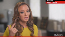 Leah Remini -- I'm Risking Everything by Criticizing Tom Cruise (VIDEO)