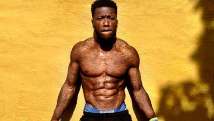 nate robinson�s allstar abs 30 photos of the pumped