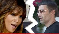 Halle Berry, Olivier Martinez Are Divorcing