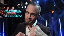 'Ink Master' Winner -- Dead At 41