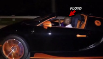Floyd Mayweather -- Drops $3.5 Million On ANOTHER Supercar