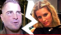 'CSI' Star George Eads -- Nasty Custody Battle Brewing In Divorce
