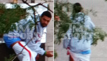 NBA's Glen Rice Jr. -- Bloody and Wounded Gunshot Pics ... Taken Moments After Shooting