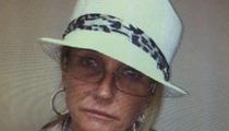 Kim Richards -- 2 For 1 Sentence In Target Shoplifting Case