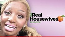 NeNe Leakes -- I'M BACK!!! 'RHOA' Is Soo Boring Without Me
